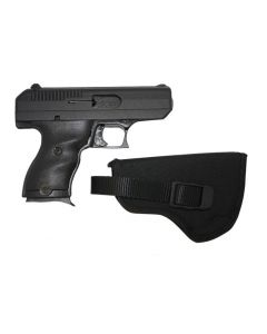 "Hi-Point C-9 9mm Pistol - Black | 3.5"" Barrel 