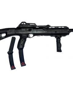 "Hi-Point 995TS 9mm Carbine - Black | 16.5"" Barrel 