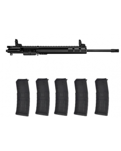 "IFC 410ARUM Complete Upper For AR15 - .410ga | 18.5"" Barrel 