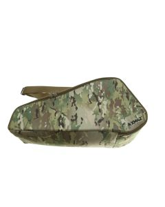 Flamethrower Carrying Case  - Multicam | Fits XM42 Lite