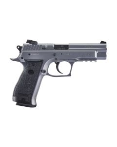"SAR USA K2 45 .45ACP Pistol 4.7"" Barrel - Stainless | 14rd"