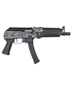 "Kalashnikov USA KP-9 AK Pistol - Black | 9mm | 9.25"" Barrel"
