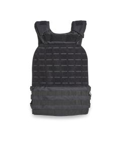 Guard Dog Tactical Boxer Plate Carrier | 2 Lbs/Per - Black