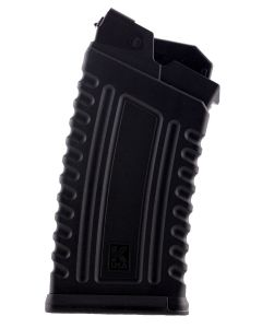 Kalashnikov USA KS-12 & KS-12T Shotgun Magazine - Black | 5rd