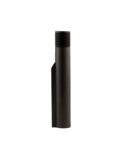 Alien Armory Tactical LUNAR 6 Mil-Spec Buffer Tube - Black | 7075 Aluminum | 6-Position