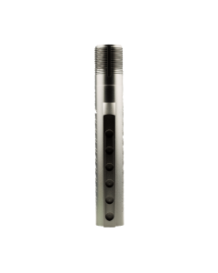 Alien Armory Tactical LUNAR 6 Mil-Spec Buffer Tube - Gray | 7075 Aluminum | 6-Position