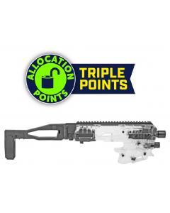 CAA MCK Gen 2 Micro Conversion Kit - Clear | Fits Glock 17, 19, 19X, 22, 23, 31, 32, G45