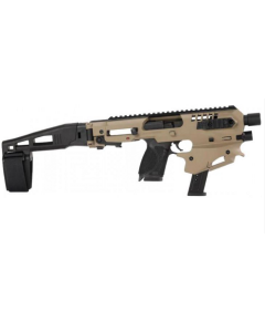 CAA MCK Micro Conversion Kit - FDE | Fits S&W M&P 2.0 Full & Compact