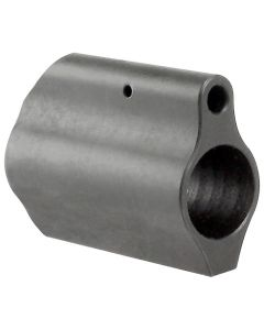 Midwest Industries AR15 Gas Block - Low Profile | .625 Diameter