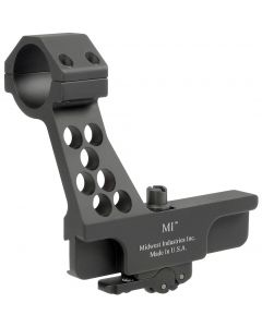 Midwest Industries AK Side Mount - Red Dot Top | Gen 1