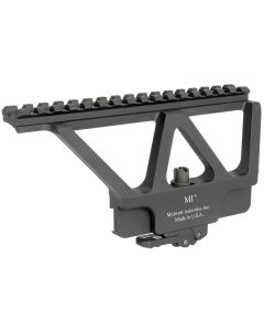 Midwest Industries AK Side Mount - Rail Top | Gen 1