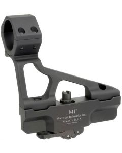 Midwest Industries AK Side Mount - 30mm Top | Gen 2