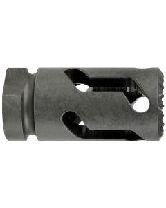 Midwest Industries AR Flash Hider - 1/2x28 threads | Fits .223