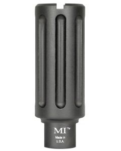 Midwest Industries Blast Can - 1/2x28 threads | Fits .223