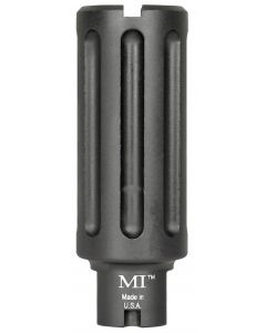 Midwest Industries Blast Can - 14x1 LH threads | Fits 7.62x39