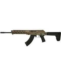 """M+M Inc M10X AK-47 Rifle - FDE 