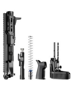 "Maxim Defense PDX Complete Upper Kit For AR15 - Black | 7.62x39 | 5.5"" Barrel 