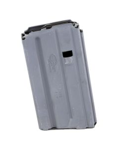 Okay Industries SureFeed AR-15 Magazine 5.56 - Grey | 20rd