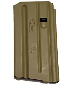 Okay Industries SureFeed AR-15 Magazine 5.56 - FDE | 20rd