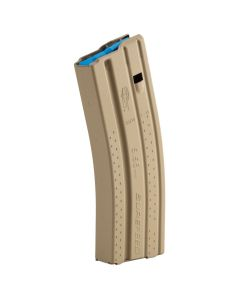 Okay Industries SureFeed E2 AR-15 Magazine 5.56 - FDE | 30rd