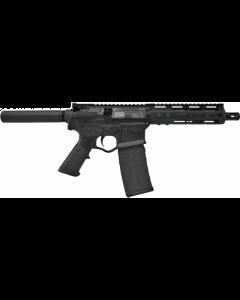 "ATI OMNI Hybrid Maxx AR Pistol - Black   5.56 NATO   7.5"" Barrel   7"" M-LOK Rail   30rd"