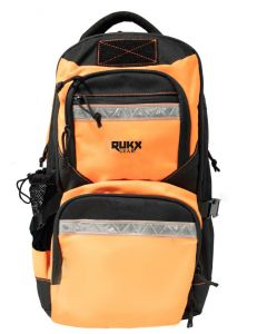 ATI Rukx Gear Survivor Backpack - Orange