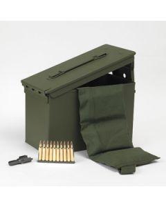 PMC Bronze .223 Remington Rifle Ammo - 55 Grain   FMJ-BT   840rd Can
