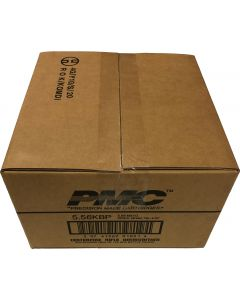 PMC X-TAC 5.56NATO Rifle Ammo in Battle Packs - 62 Grain | LAP | 1 Case (Five 120rd Battle Packs for a total of 600rds)
