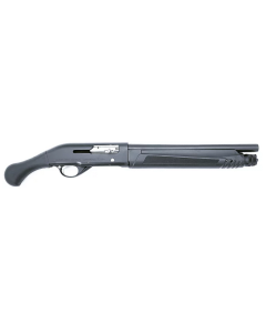 "Black Aces Tactical Pro Series S Semi-Auto Shotgun - Black | 12ga | 14"" Barrel"