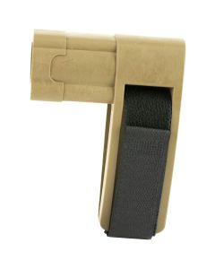 SB Tactical SB MINI Pistol Stabilizing Brace - FDE | AR Buffer Tube Compatible