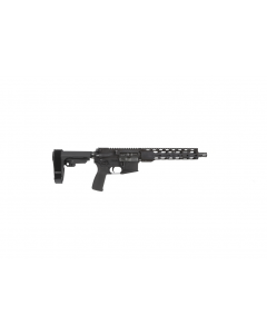 "Radical Firearms AR Pistol - Black | 10.5"" Barrell | 5.56 NATO | SBA3 Brace | w/ 10"" RPR"