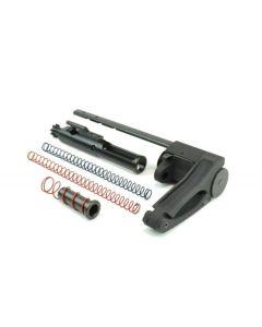 Dead Foot Arms SCW 2.5 Tailhook Pistol Brace - Black | For Rifle Caliber AR-15