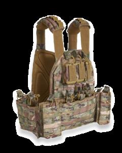 Guard Dog Tactical Sheppard Plate Carrier | 2 Lbs/Per - Multicam