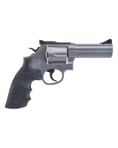 "SAR USA SR 38 .357 Magnum Revolver - Stainless | 4"" Barrel"