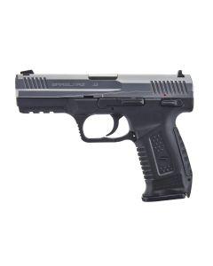 "SAR USA ST45 .45ACP Pistol 4.5"" Barrel - Stainless | 12rd"