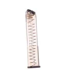 ETS 9mm Pistol MAGAZINE   FITS SMITH & WESSON M&P - Extended   30RD Mag