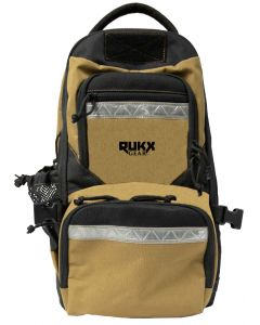 ATI Rukx Gear Survivor Backpack - Tan