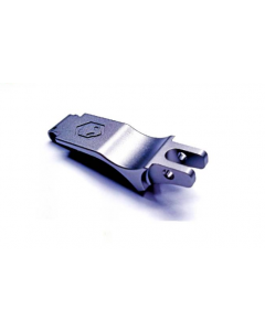 Alien Armory Tactical Skeletonized Ultra-light Anodized Aluminum Trigger Guard - Gray