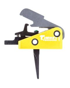 Timney 667S-ST Trigger - AR15 Small Pin | Straight Trigger