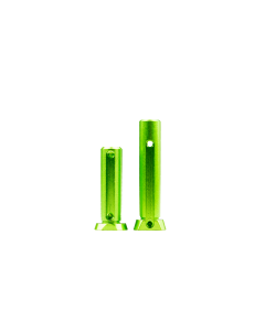 Alien Armory Tactical 7075 Aluminum Anodized TakeDown Pins - Green