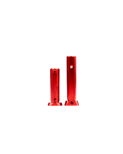 Alien Armory Tactical 7075 Aluminum Anodized TakeDown Pins - Red