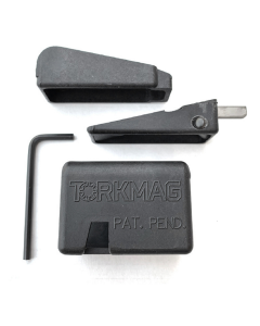 TorkMag Magdapt™ 17 AR-to-Glock Magwell Adapter