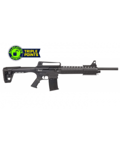 "Armelegant ANG-13 Semi Automatic Shotgun - Black | 12ga | 20"" Barrel"