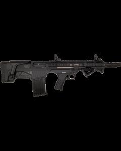 "Armsco BULLIE-12 Bullpup Semi-Auto Shotgun - Black | 12ga | 20"" Barrel | Synthetic Furniture"