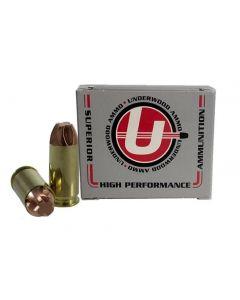 Underwood Ammo .460 Rowland Handgun Ammo - 200 Grain | Xtreme Penetrator | 20rd Box