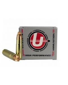 Underwood Ammo .458 SOCOM Rifle Ammo - 250 Grain | Xtreme Hunter | 20rd Box