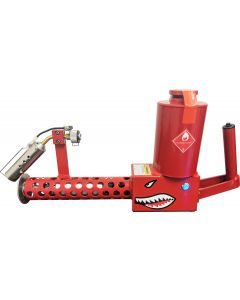 XM42 Lite Flamethrower - Red