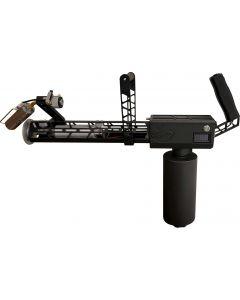 XM42-M Flamethrower - Black | Cerakote Finish