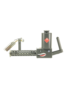 XM42 Lite Flamethrower - Steel Gray