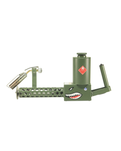 XM42 Lite Flamethrower - OD Green
